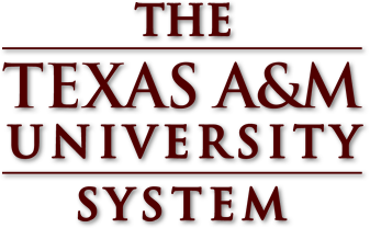 Texas A & M University >> Home The Texas A M University System